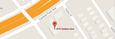 Yonkers Office